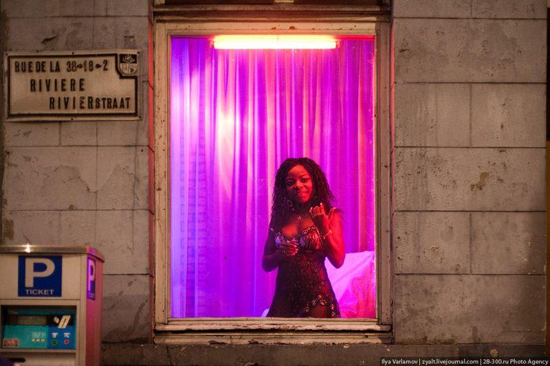barrio rojo prostitutas prostitutas en singapur