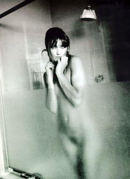 Carla bruni fotos de sexo