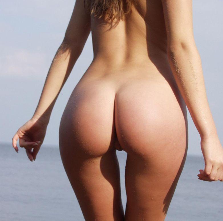 Фото голой девушки гола попа 10097 фотография