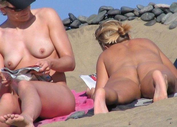 viejas xxx tias desnudas en la playa