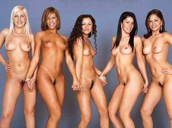 golie-spice-girls