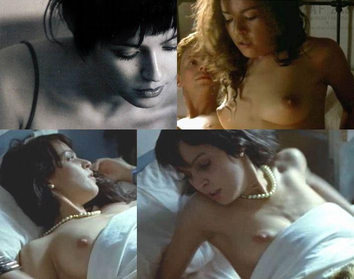 videos porno de veronica sanchez: