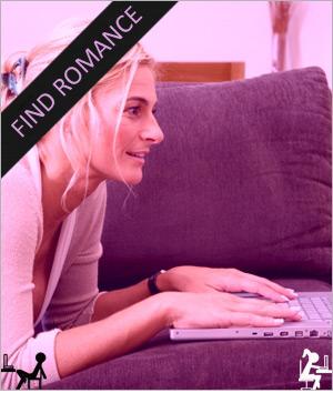 Find romance online