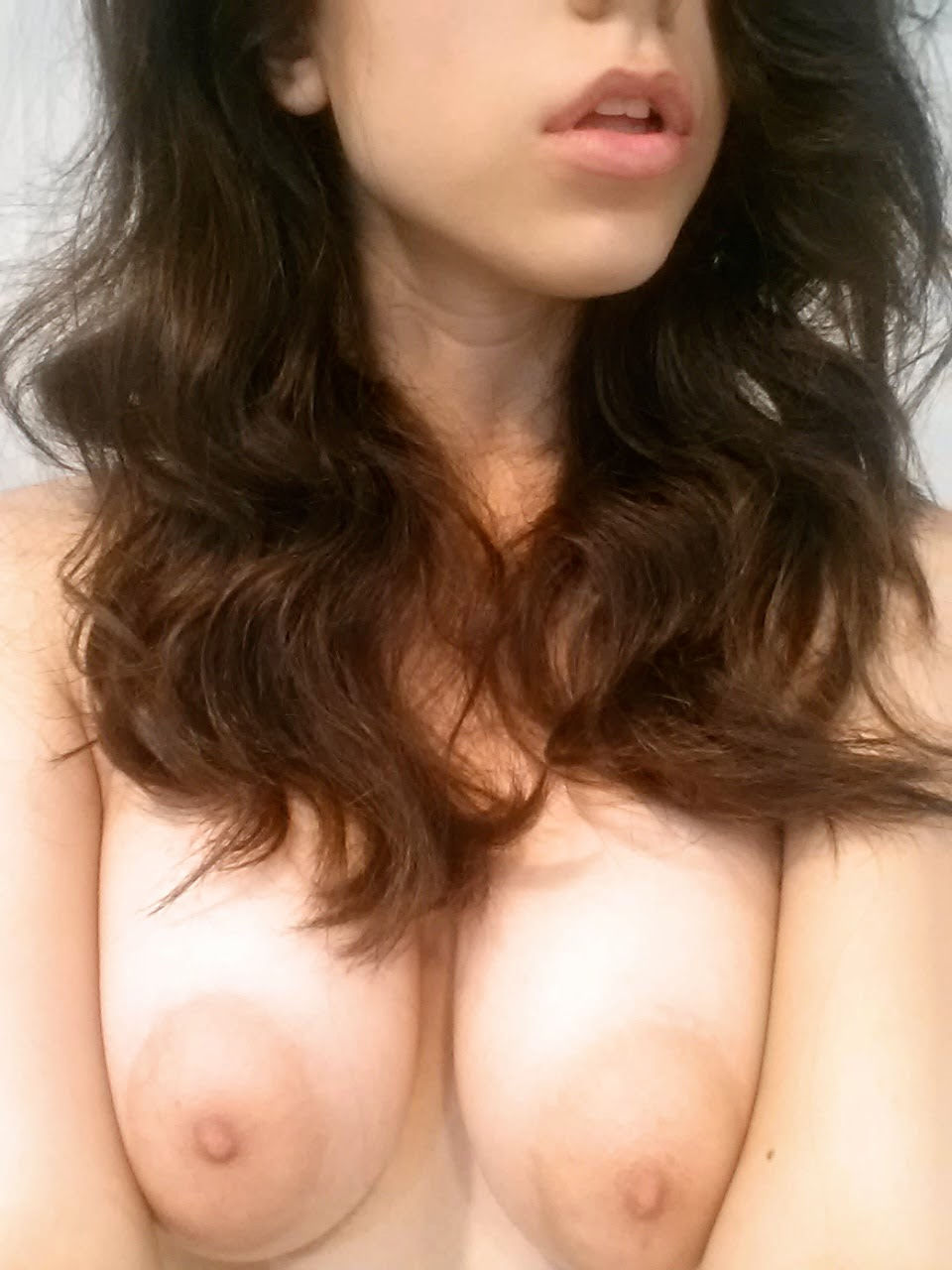 Alissa at night nude tits videos