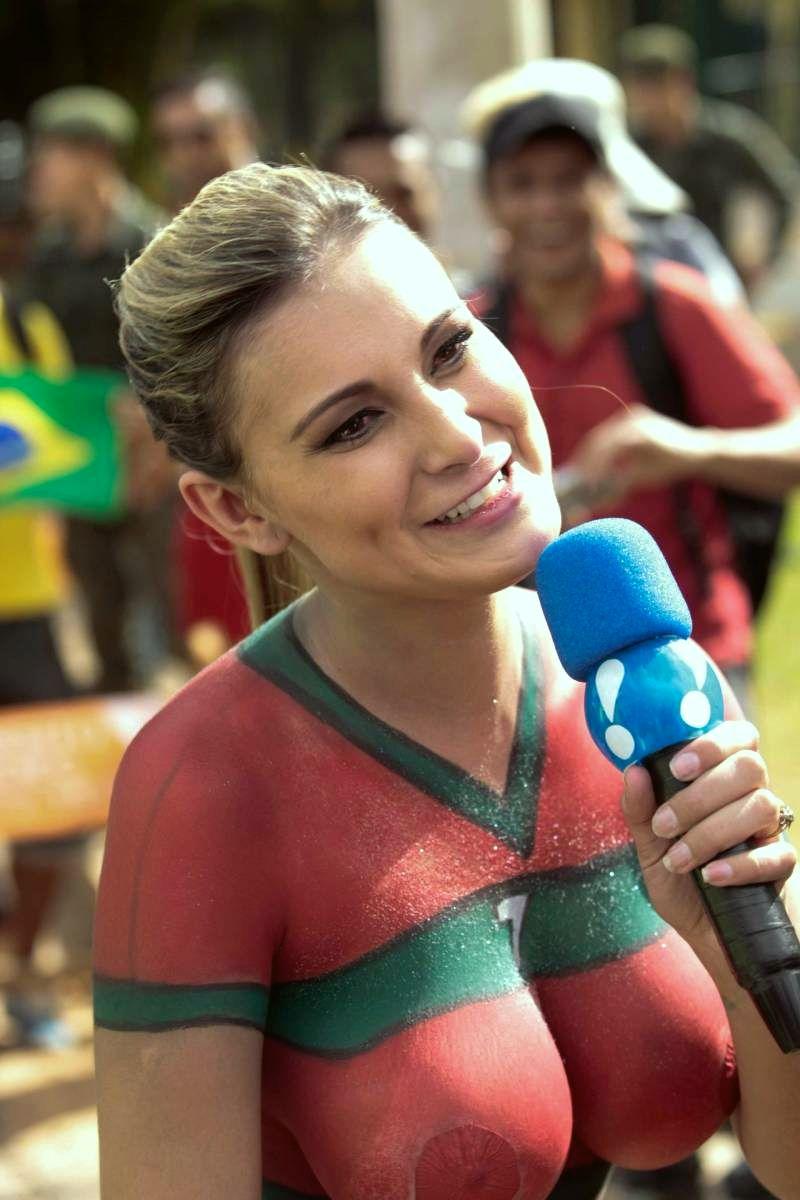 Andressa Urach Porn Pics andressa urach. brazil 2014 - alrincon