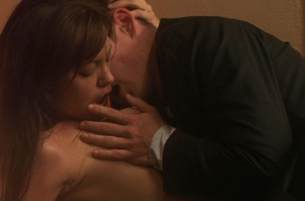 Angelina Jolie Naked Scene angelina jolie's nude scenes - alrincon