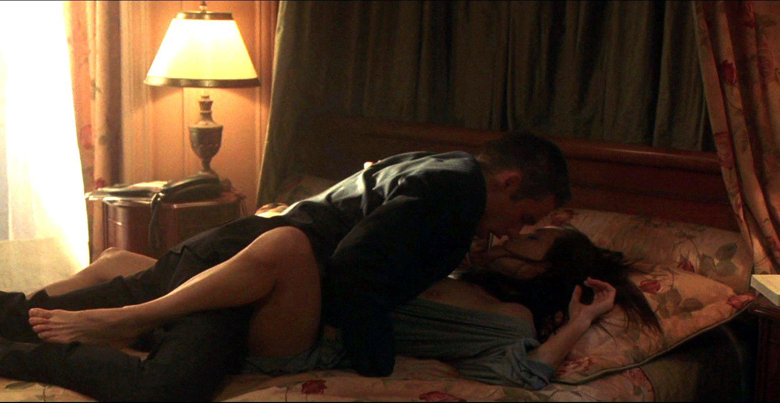Angelina Jolie Naked Taking Lives angelina jolie's nude scenes - alrincon