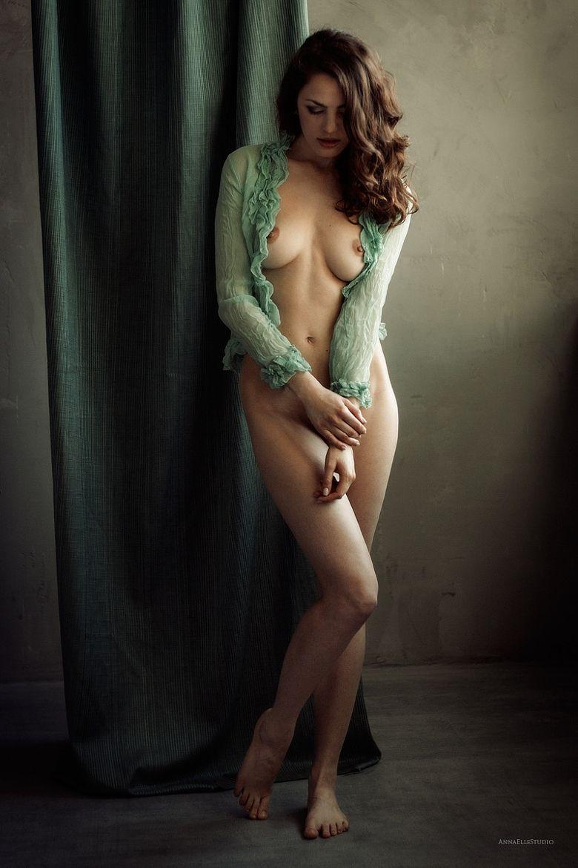 nude Anna rincon