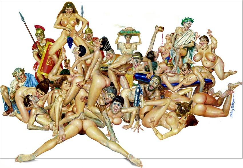Боги Древней Греции - Русская историческая библиотека