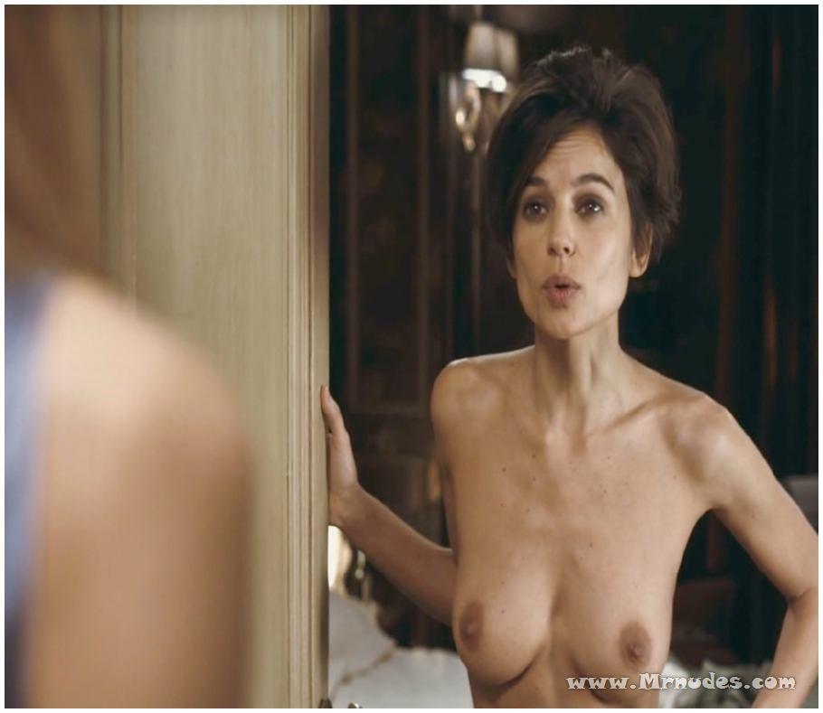Elena Anaya Desnuda