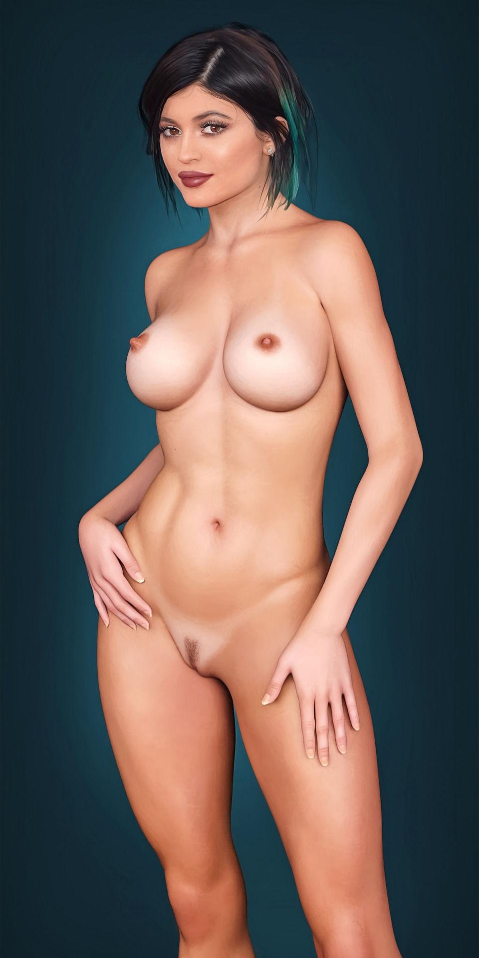 Blonde sexy photo