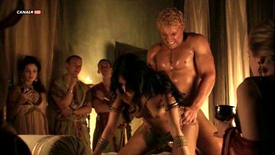 Alegra tus relaciones con el anillo doble Spartacus de Adrien Lastic
