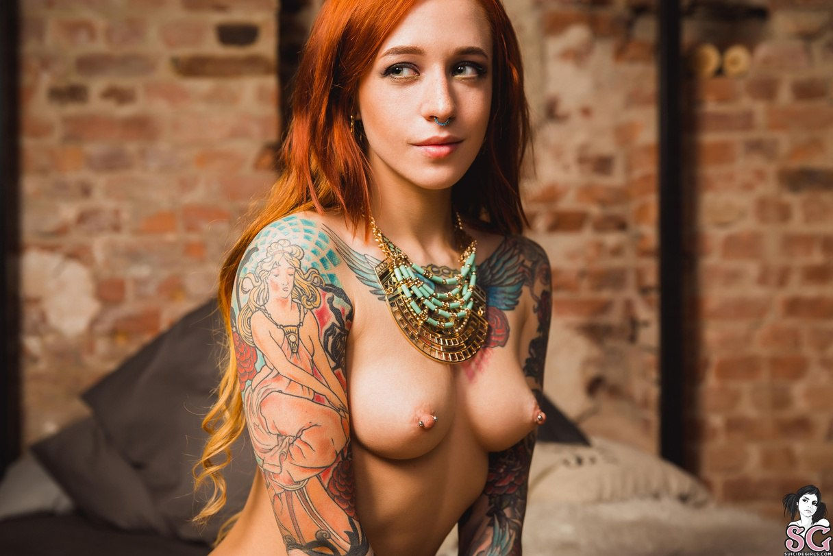 Suicide girls fuck porn — img 5