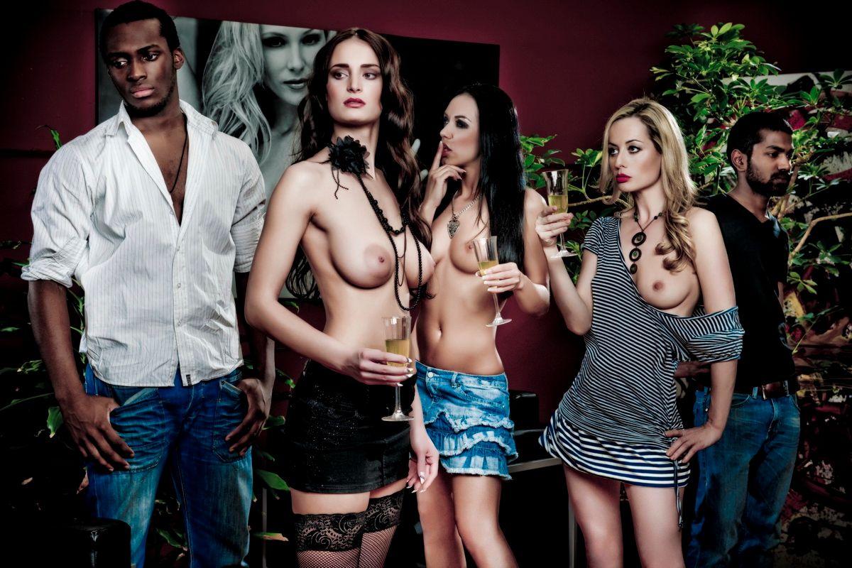 Светские секс вечеринки 2 фотография