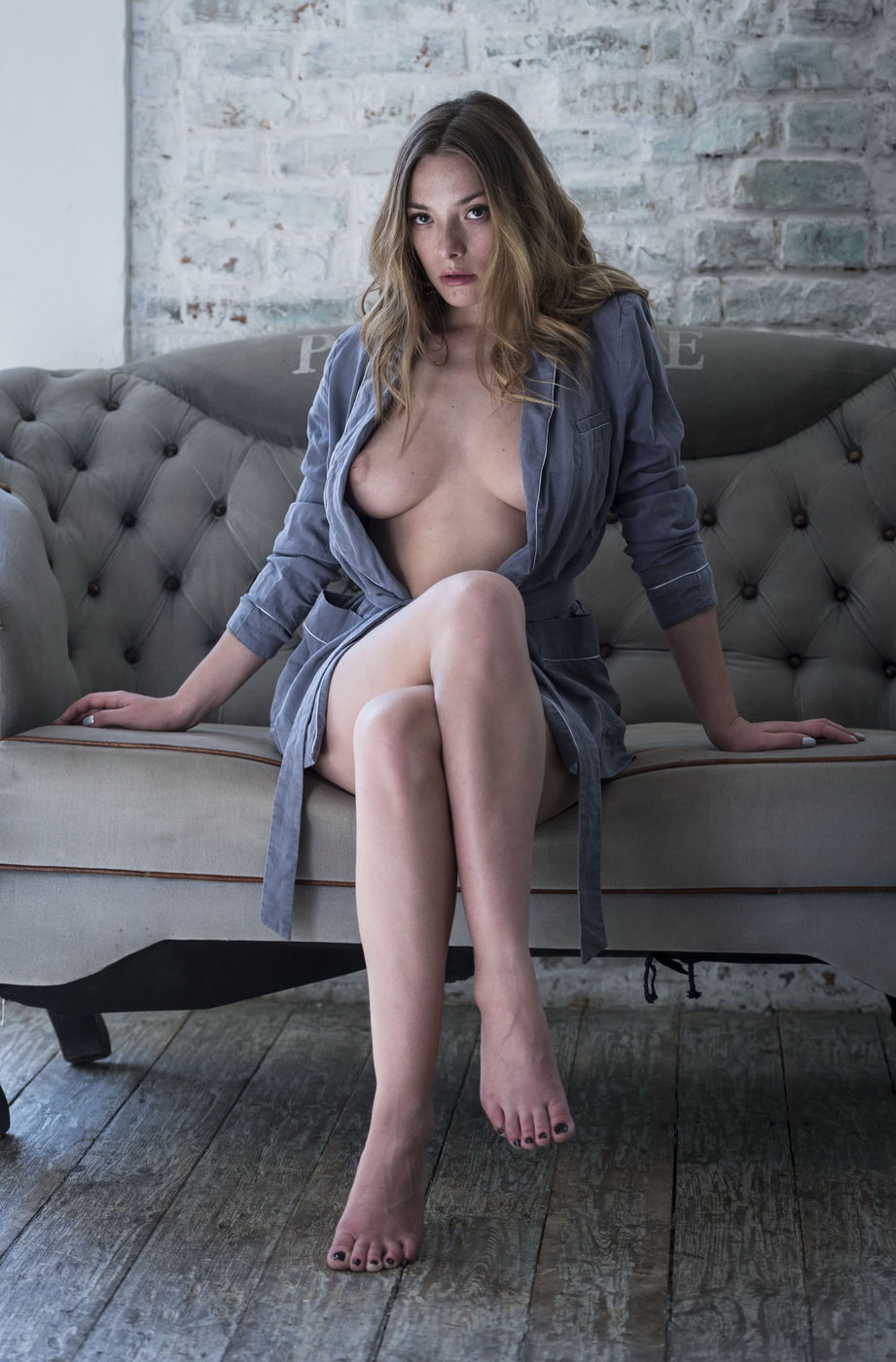 High quality nude photography