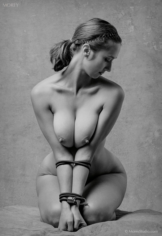Craig Morey's nude photography - Alrincon.com