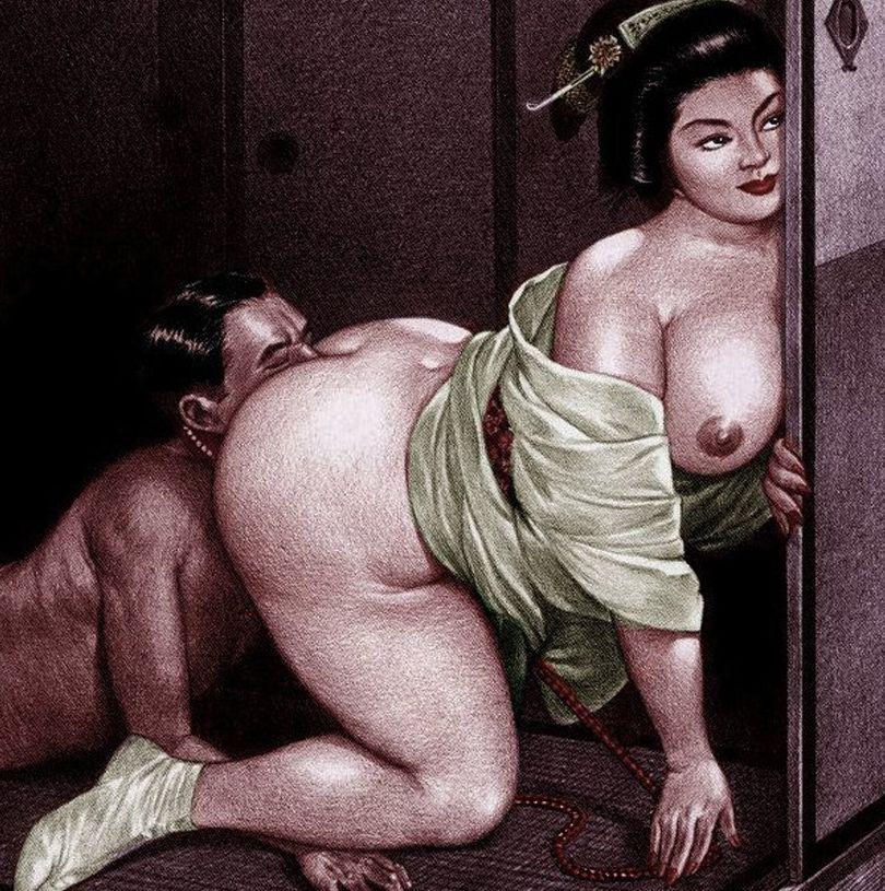 namio japanese porn illustrator