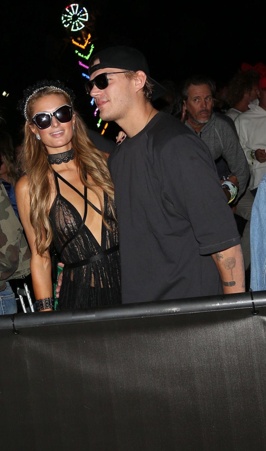Se filtran fotos de desnudos de Lindsay Lohan en The