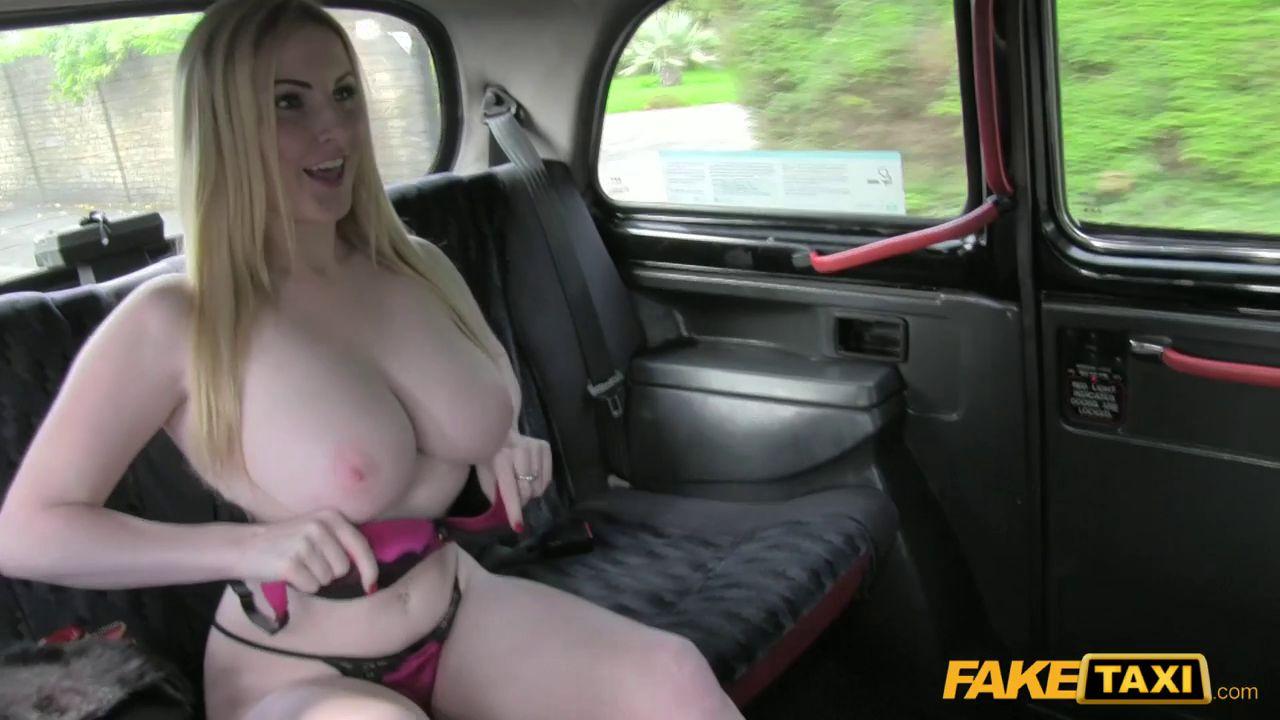 Fake taxi jasmine