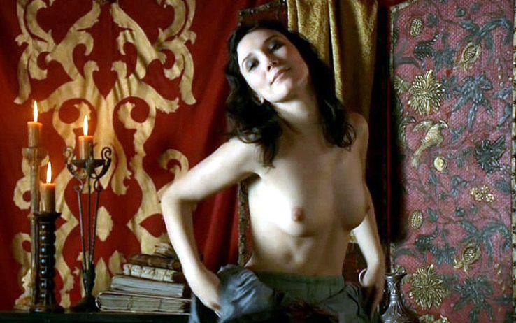 Natalie Portman se desnuda en su ltima pelcula - hoyes
