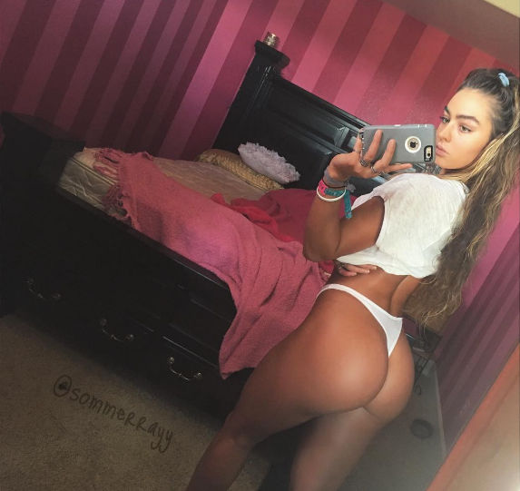 sommer ray porn
