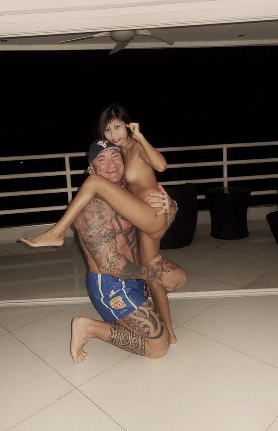 Mexican models soft porn non nude