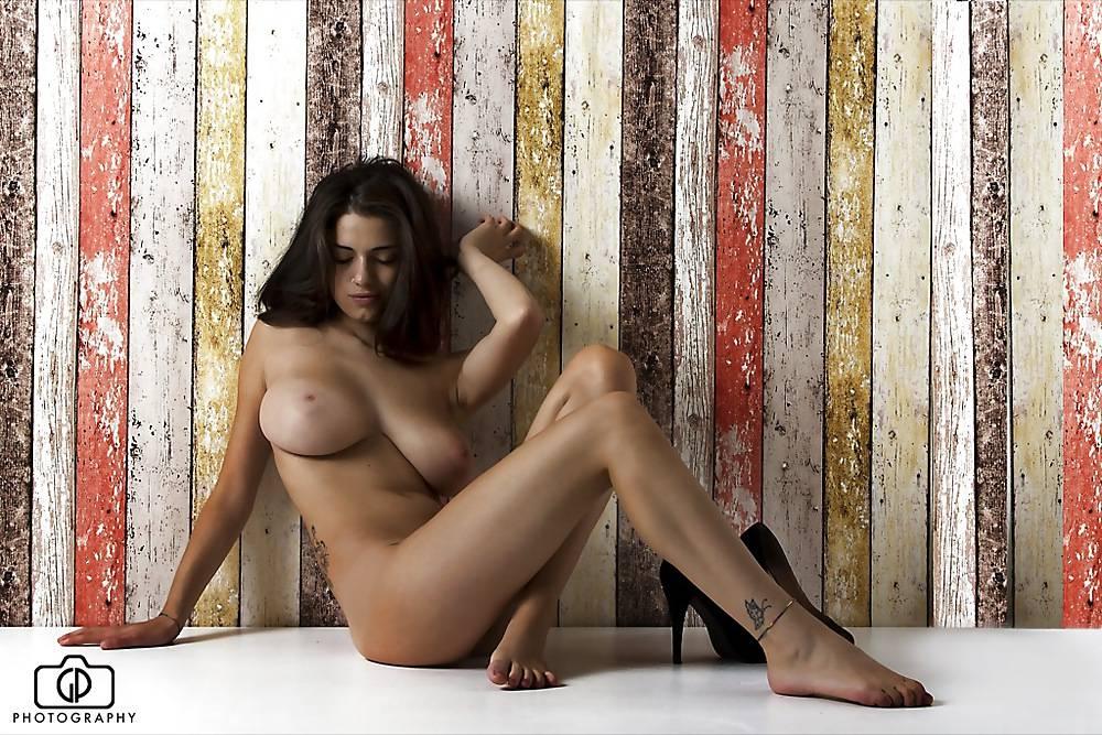 Valentina matteucci nude
