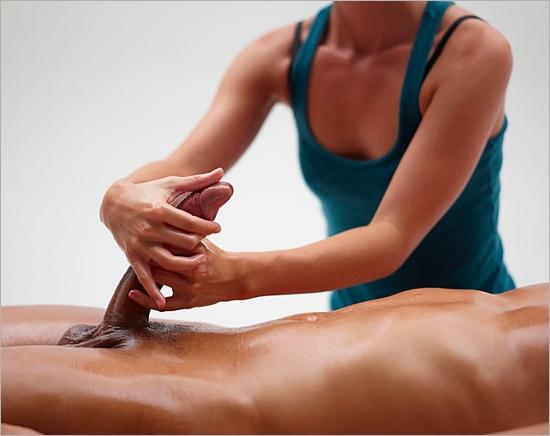 интимный мужской массаж фото