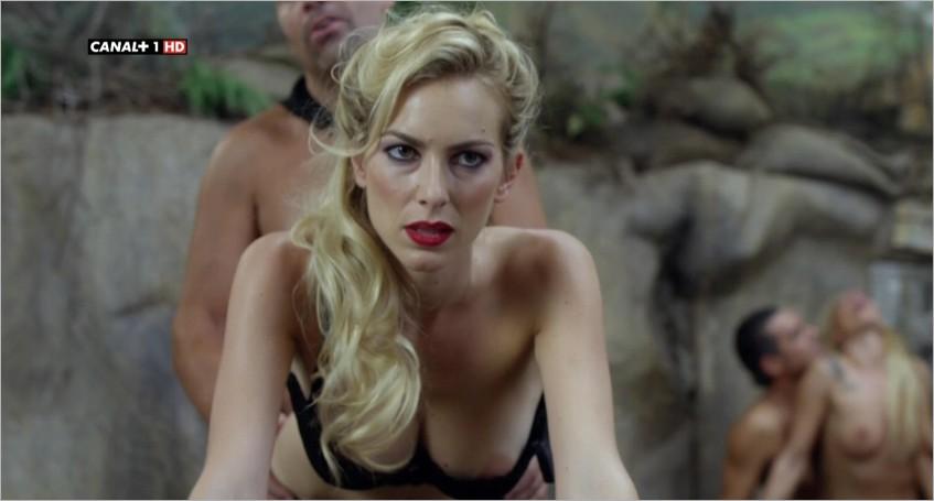 Peliculas porno de famosas pilladas Famosas Espanolas Y Sus Desnudos En El Cine Alrincon Com