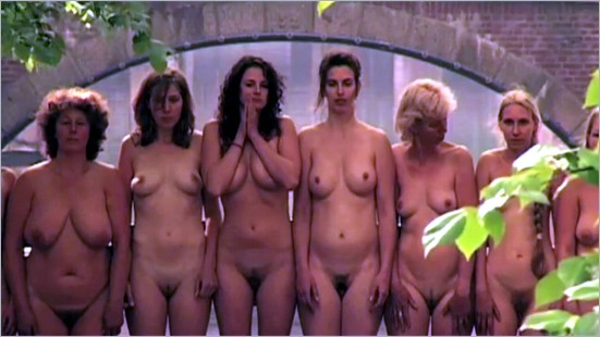 pictures pussy Spencer tunick