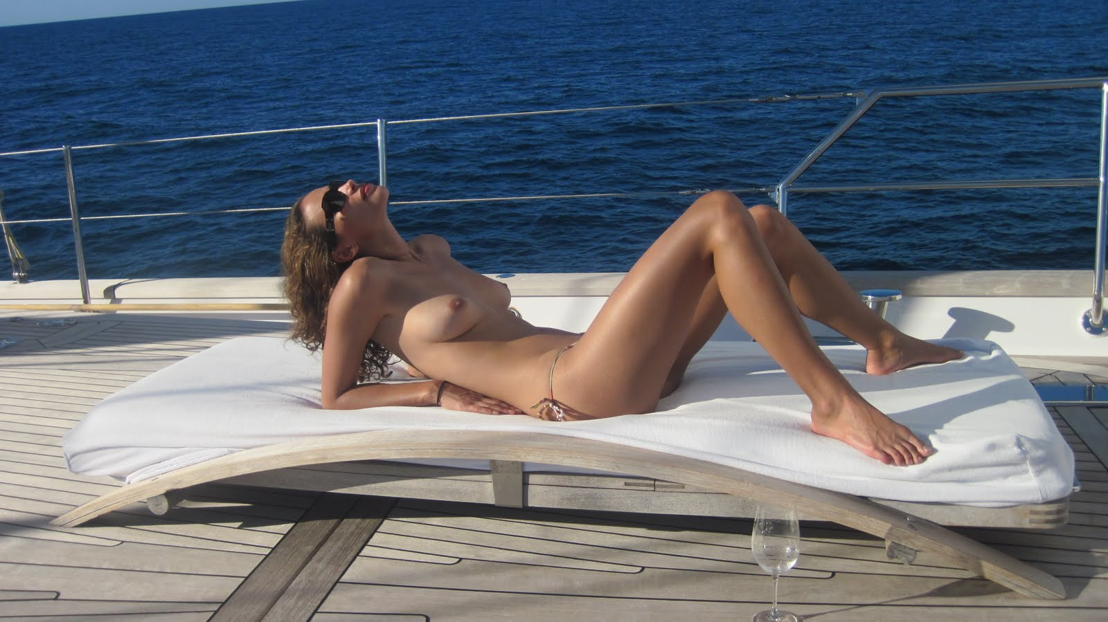 Zoe Klopfer Nude