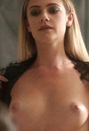 Jessica Norris  nackt